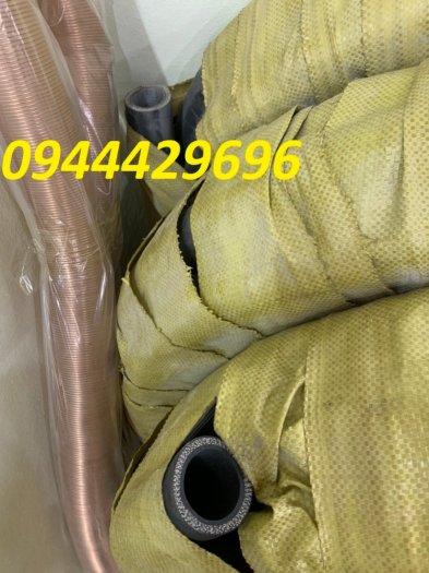 Ống cao su bố vải 3 lớp ,5 lớp ,7 lớp hàng sẵn kho3