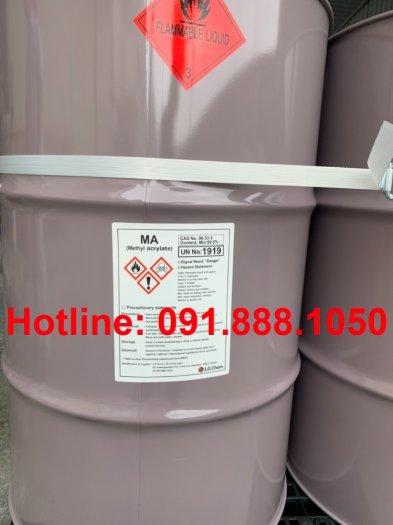 Bán Methyl Acrylate, Methyl propenoate, Methoxycarbonylethylene, Curithane 1032