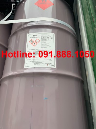 Bán Methyl Acrylate, Methyl propenoate, Methoxycarbonylethylene, Curithane 1031