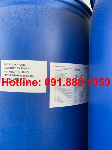 Bán Methyl Acrylate, Methyl propenoate, Methoxycarbonylethylene, Curithane 1030