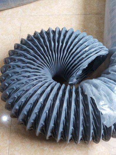 Ống gió bụi Simili , vải simili giá tốt1