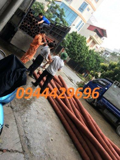 Ống Cao Su Mành Thép Phun Vẩy Bê Tông Phi 6,8,10,12......5