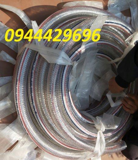 Ống nhựa lõi thép phi 10011