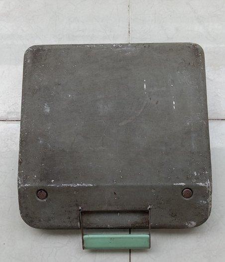 Máy đánh chữ Hermes baby Thụy Sĩ xưa3