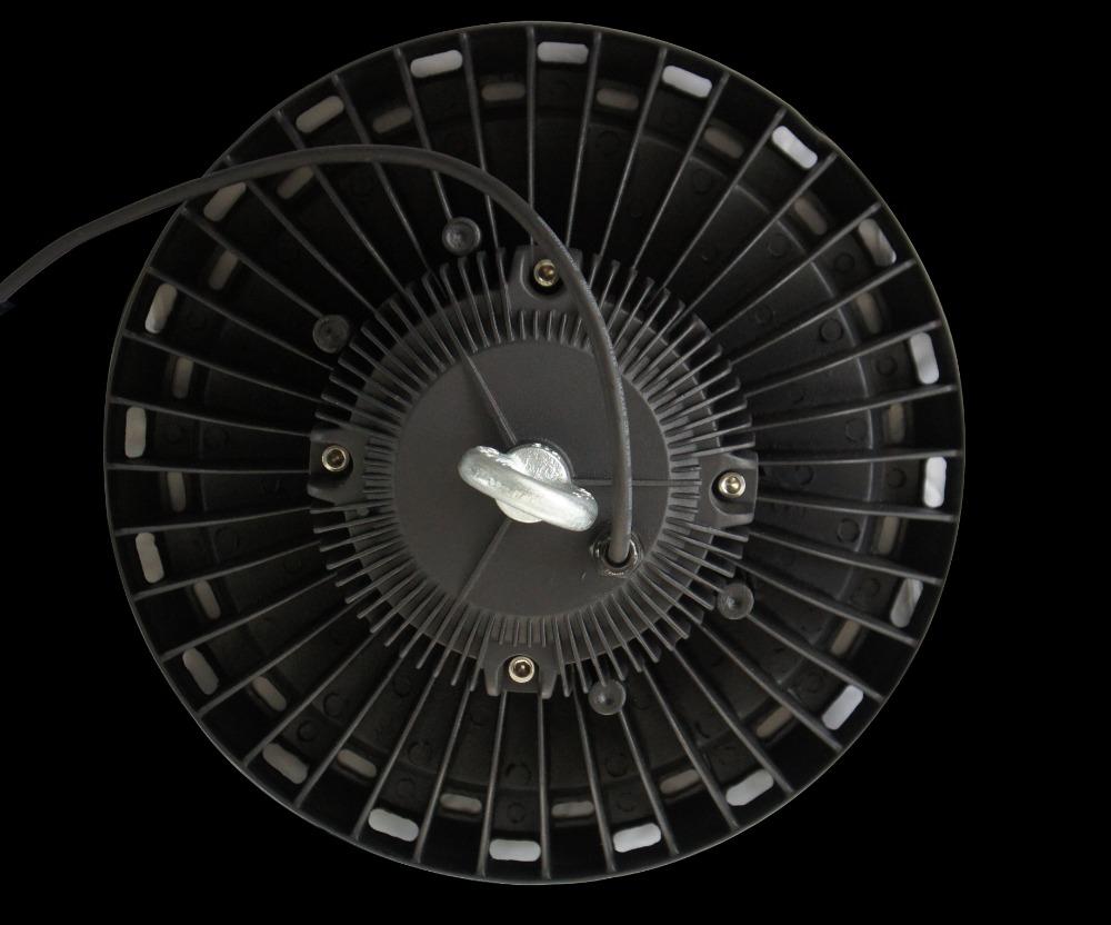 Đèn Led nhà xưởng UFO 150w cao cấp0