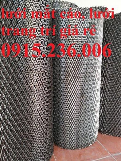 Nơi mua lưới dập giãn, lưới thép kéo giãn, lưới thép XG19, XG20, XG21 mới 100%2