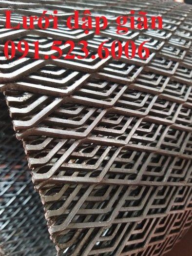 Nơi mua lưới dập giãn, lưới thép kéo giãn, lưới thép XG19, XG20, XG21 mới 100%1
