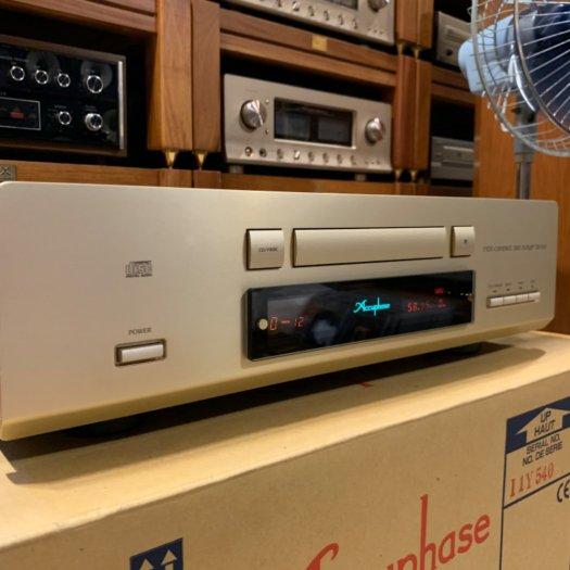 Đầu CD Accuphase DP-55V6