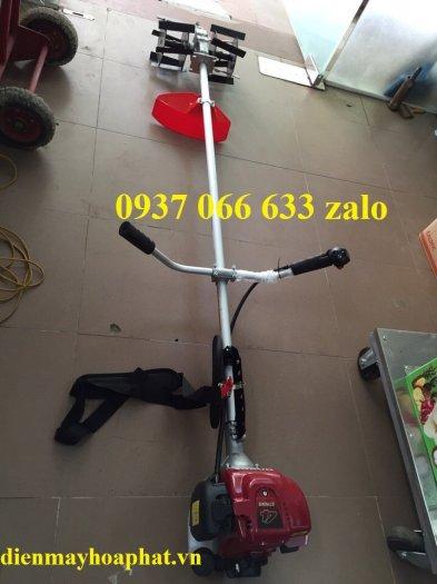 Máy xạc cỏ Honda GX35,xới được cả cỏ và đất,giá rẻ0
