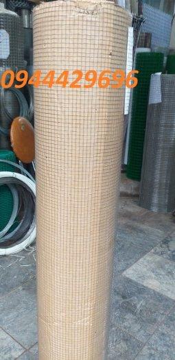 Lưới trát tường ô vuông 5x5, 10x10, 25x25 hàng sẵn kho6