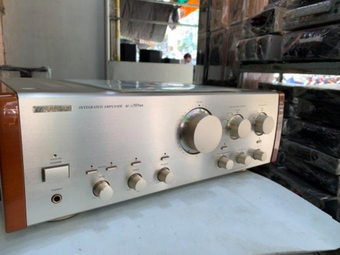 Bán chuyên ampli sanssui 707MR hàng bải tuyển chọn8