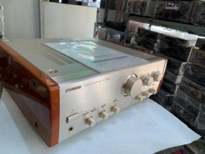 Bán chuyên ampli sanssui 707MR hàng bải tuyển chọn6