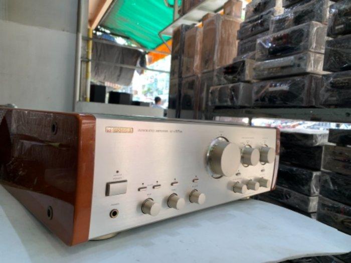 Bán chuyên ampli sanssui 707MR hàng bải tuyển chọn2