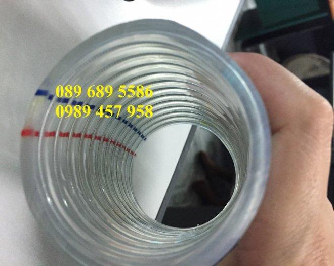 Ống nhựa mềm lõi thép phi 38, Phi 42, phi 50, phi 80, phi 100, phi 120, phi 1503