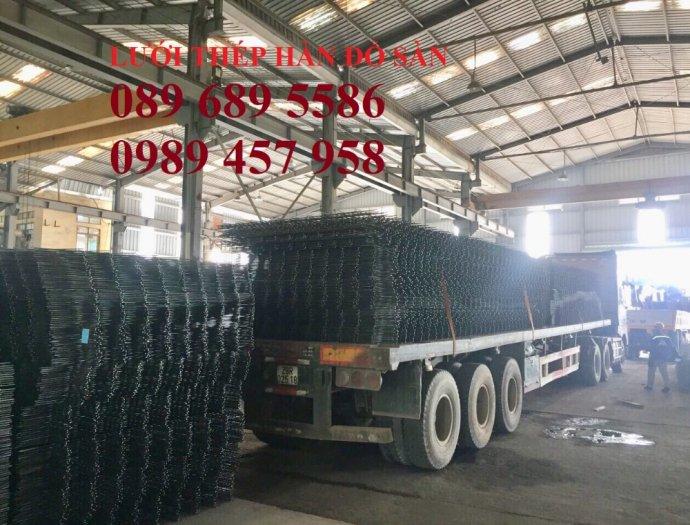 Nhà sản xuất lưới thép hàn phi 5 ô 100x100, D5 a 150x150, D5 a200x200, D6 a 250x2504