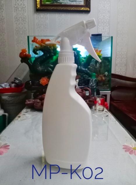 Chai nhựa giá rẻ14