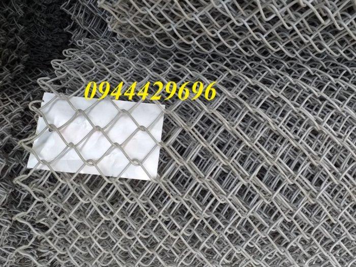 Lưới thép B40 mạ kẽm khổ 1m, 1.2m,1.5m,1.8m16
