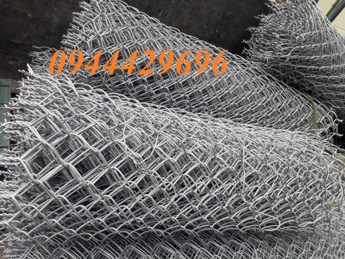 Lưới thép B40 mạ kẽm khổ 1m, 1.2m,1.5m,1.8m12