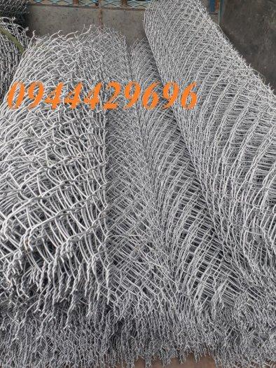 Lưới thép B40 mạ kẽm khổ 1m, 1.2m,1.5m,1.8m10
