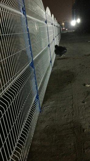 Hàng rào lưới thép hàn D5 a 50x150 mạ kẽm sơn tĩnh điện37