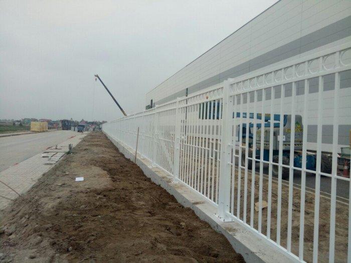 Hàng rào lưới thép hàn D5 a 50x150 mạ kẽm sơn tĩnh điện34