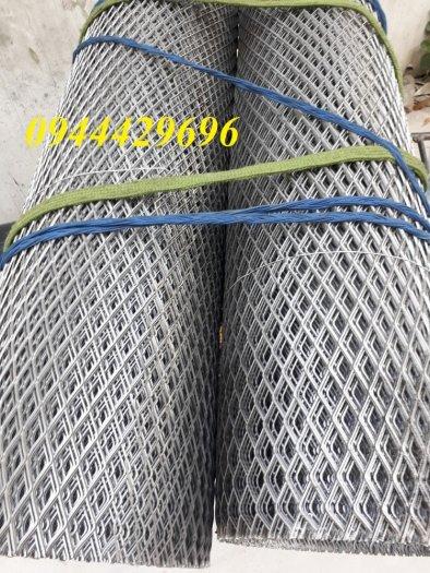 Lưới trám, lưới hình thoi, lưới kéo giãn hàng sẵn kho gia tốt9