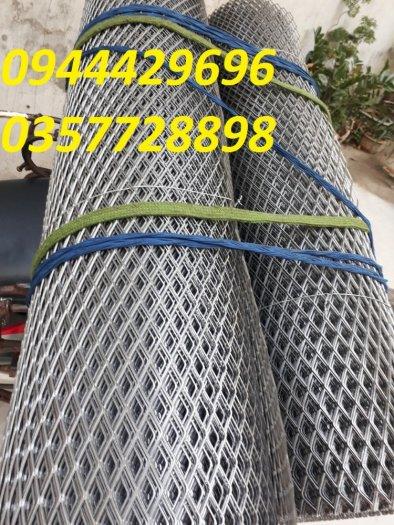 Lưới trám, lưới hình thoi, lưới kéo giãn hàng sẵn kho gia tốt8