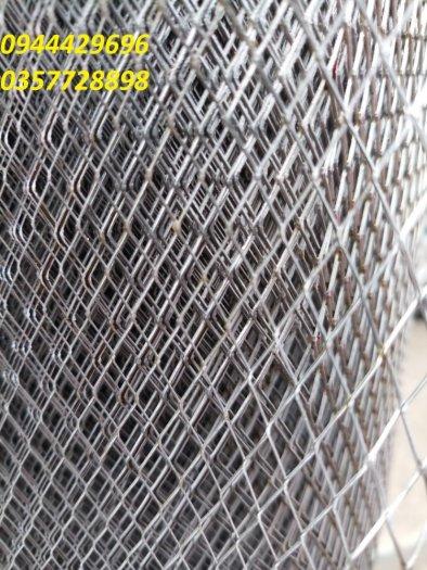 Lưới trám, lưới hình thoi, lưới kéo giãn hàng sẵn kho gia tốt5