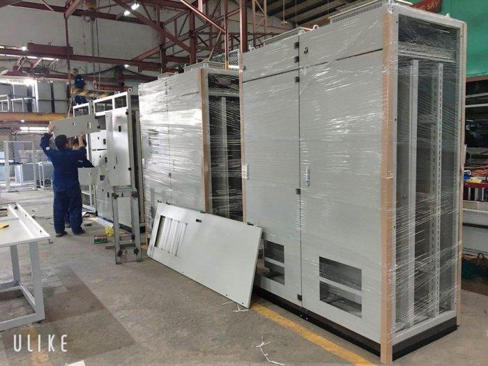 Tủ đựng hồ sơ tài liệu cao 900 mm0