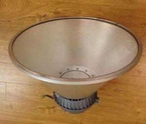 Đèn cao áp GBNLED- GC201F-150W0