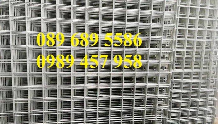 Nơi sản xuất lưới thép phi 10 ô 200x200, 250x250, 100x200, phi 12 giá tốt5
