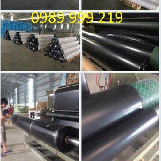 Bạt Nhựa Hdpe0.3zem cuộn 500m2 khổ 5mx100m Lót Bãi Rác -Cty Suncogroup Việt Nam 20214