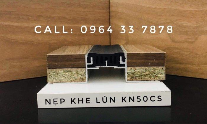 Nẹp Khe Lún KN50CS2