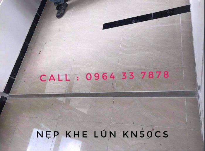 Nẹp Khe Lún KN50CS4