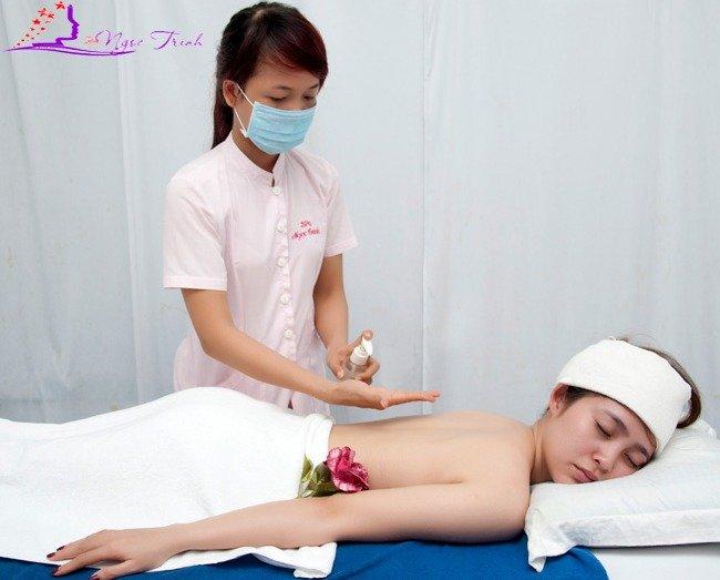Massage Toàn Thân Cho Nữ4