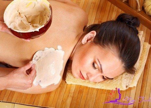 Massage Toàn Thân Cho Nữ2