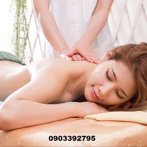 Massage Toàn Thân Cho Nữ1