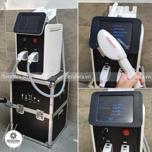Máy triệt lông đa năng Hi-mec HMTL-1300