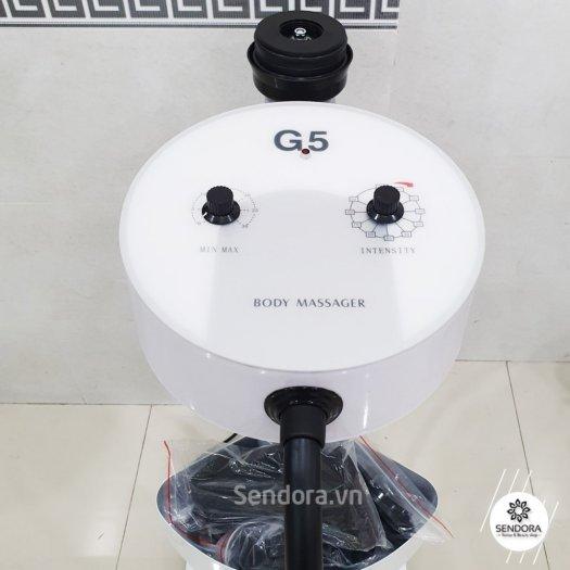 Đầm rung giảm béo G5 tròn0