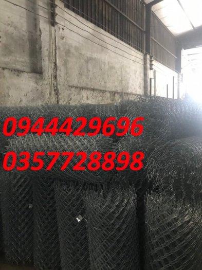 Lưới thép B40 mạ kẽm khổ 1m, 1.2m,1.5m,1.8m2