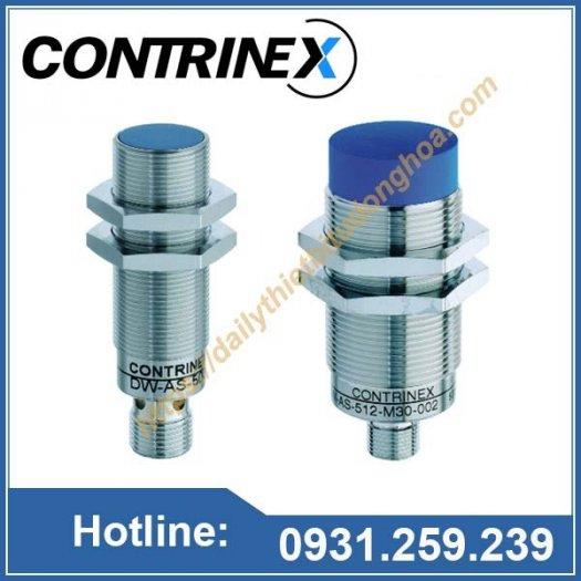Cảm biến tiệm cận Contrinex Việt Nam0