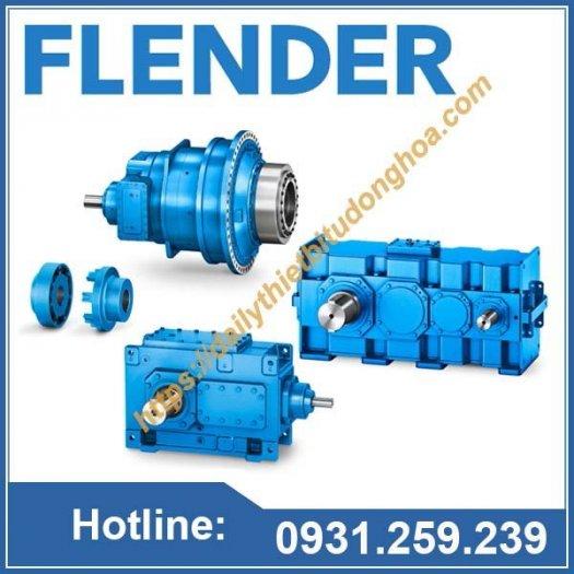 Khớp nối công nghiệp Flender tại Việt Nam0
