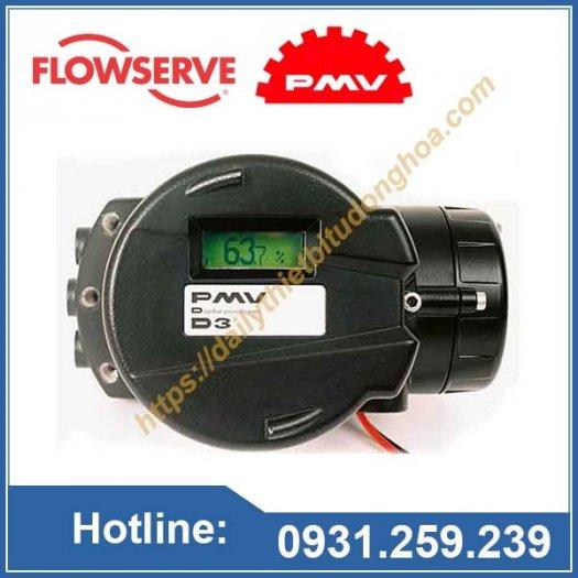 Bộ điều khiển van Flowserve PMV tại Việt Nam0