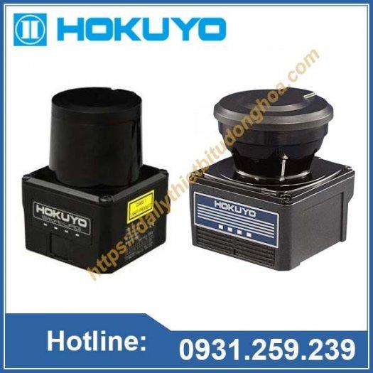 Máy đo khoảng cách Hokuyo tại Việt Nam0