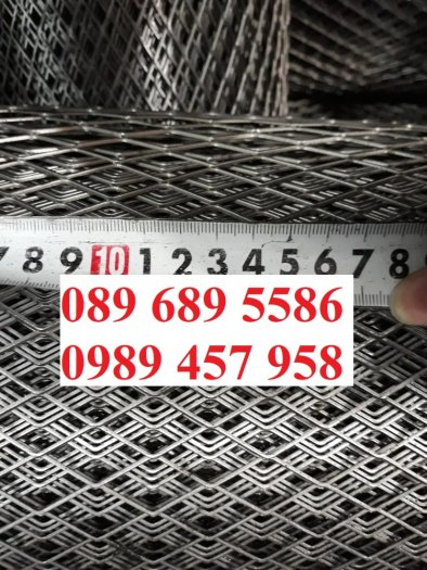 Lưới hình thoi inox 304 , Lưới mắt cáo mạ nhúng nóng, lưới inox hình thoi4