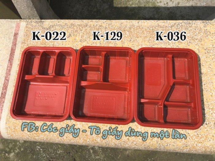 Hộp đựng cơm bento 4 và 5 ngăn5