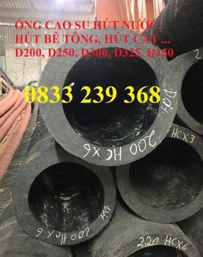 Sản xuất ống cao su hút xả, ống hút bê tông, ống hút nước, ống rồng4