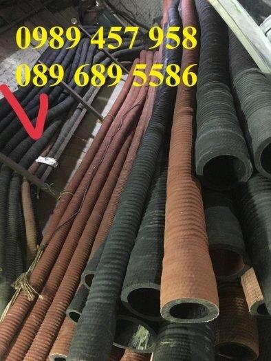 Sản xuất ống cao su hút xả, ống hút bê tông, ống hút nước, ống rồng3