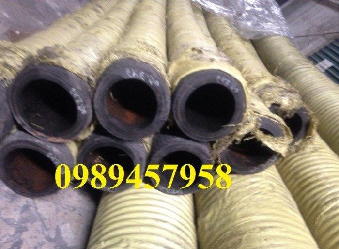 Sản xuất ống cao su hút xả, ống hút bê tông, ống hút nước, ống rồng1