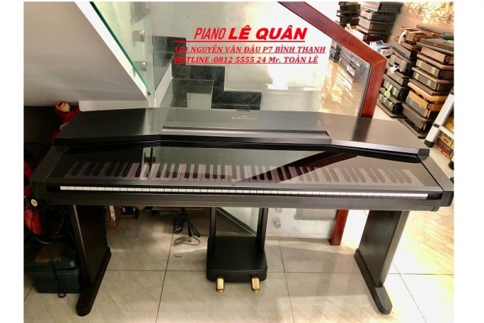 Bảng Giá Đàn Piano Điện Roland, Kawai, Yamaha, Casio Nhật Bản - Piano Lê Quân9